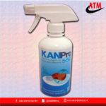 Kanpro 550 Copy 150x150 Bingung Bersihkan Logam Dari Grease/Minyak? | Cairan Pembersih Logam