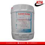 clean super 150x150 Bingung Bersihkan Logam Dari Grease/Minyak? | Cairan Pembersih Logam